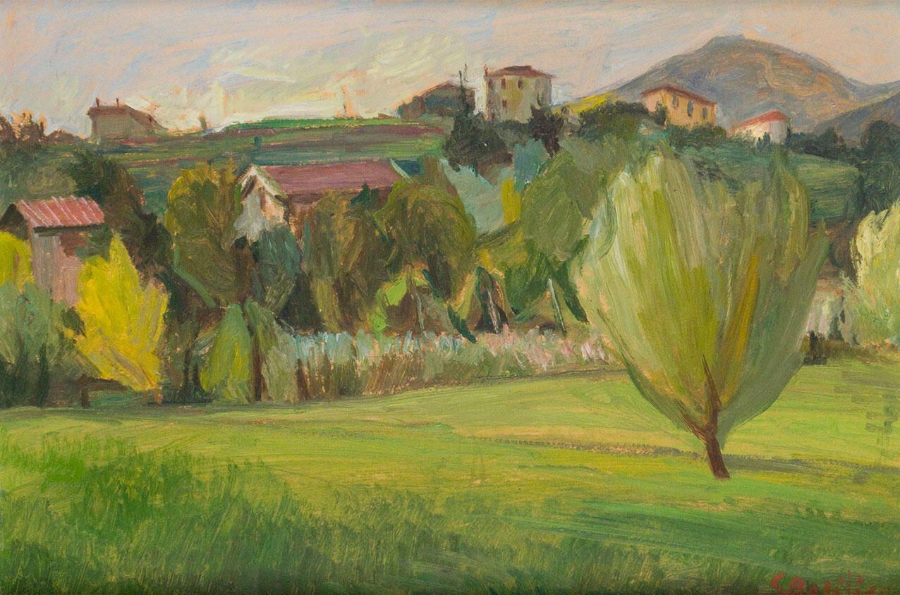 Ligrignano Morbio Inferiore, 1939