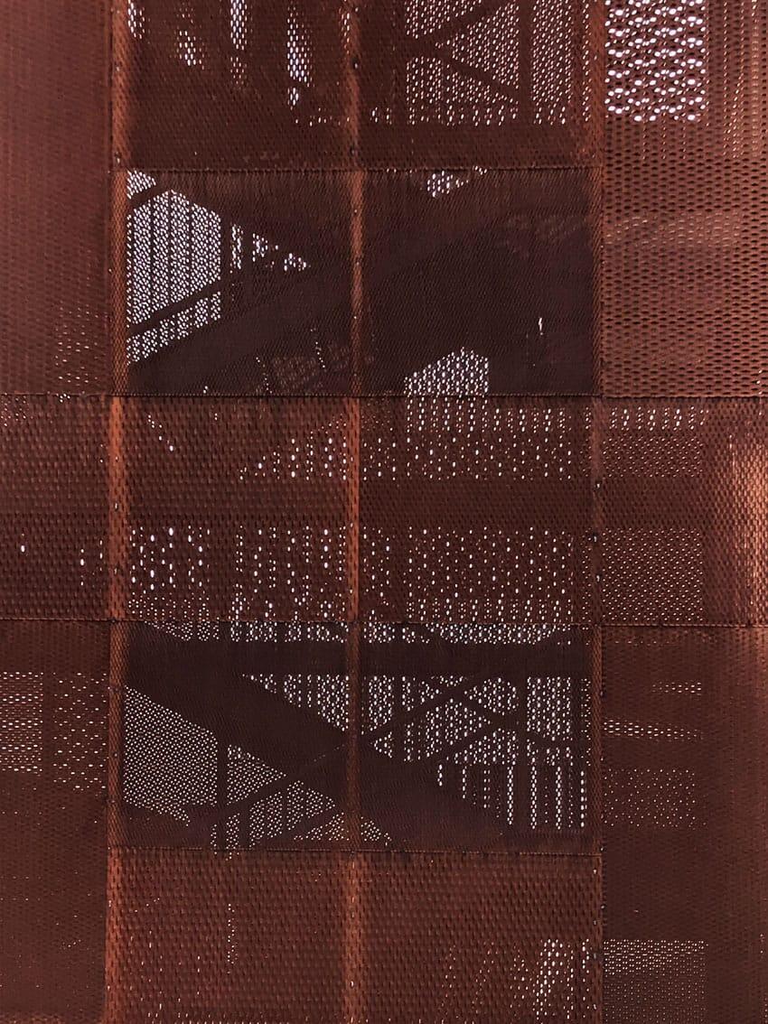 Polus architecture detail